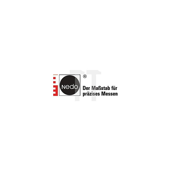 Längenmessgerät Messfix 0,8m-3,1m m.Messdorn f.Rollladenbauer NEDO
