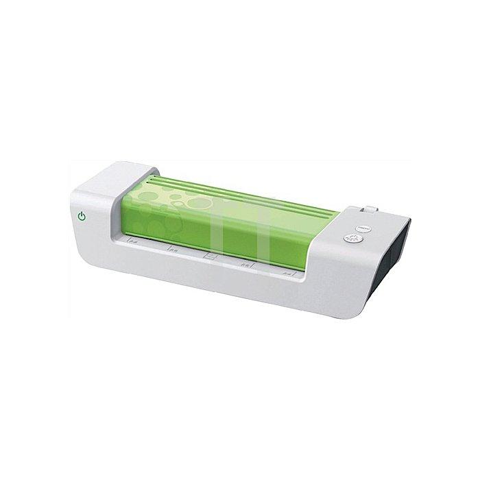 Laminiergerät f.DINA3 B.max.320mm Vorheizzeit 6min 414mm/min