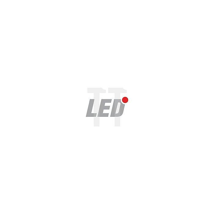 LED-Arbeitsleuchte 2,4W COB LED 200lmm Ladestat. Leuchtd.3h 2200mAh Li-Ion Akku
