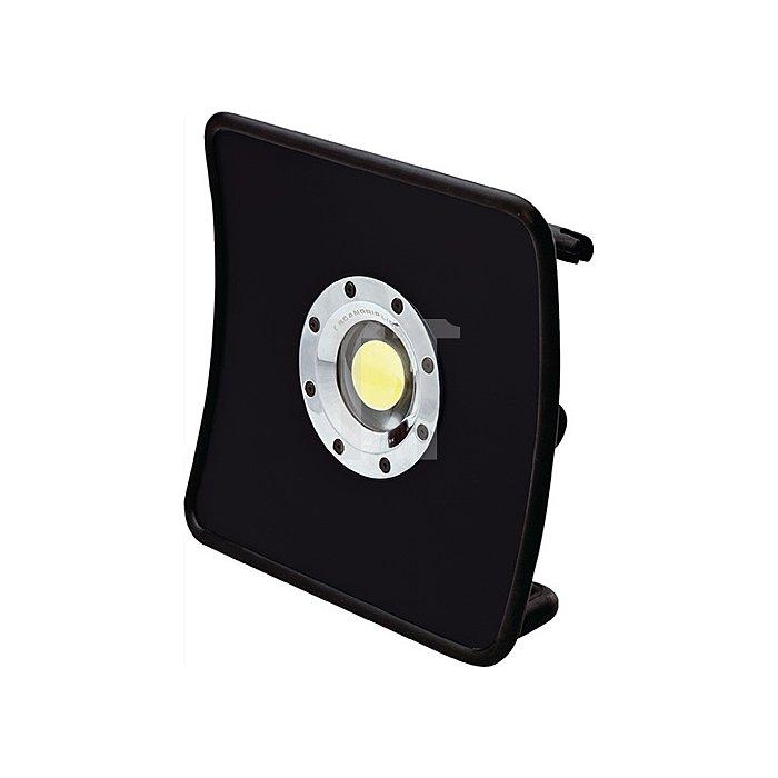 LED-Arbeitsleuchte 50W 5m H07RN-F 3G1,5 IP68 5000lm Gehäuse Aluminiumguss