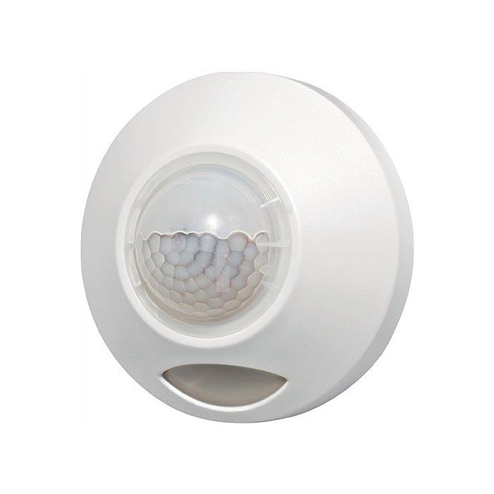 LED-Leuchte LLL 360/120Grad D86xH46mm weiss