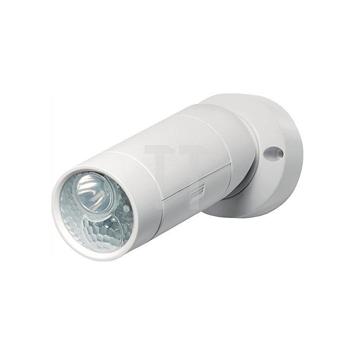 LED-Leuchte LLL 377/120Grad D61xL128mm weiss