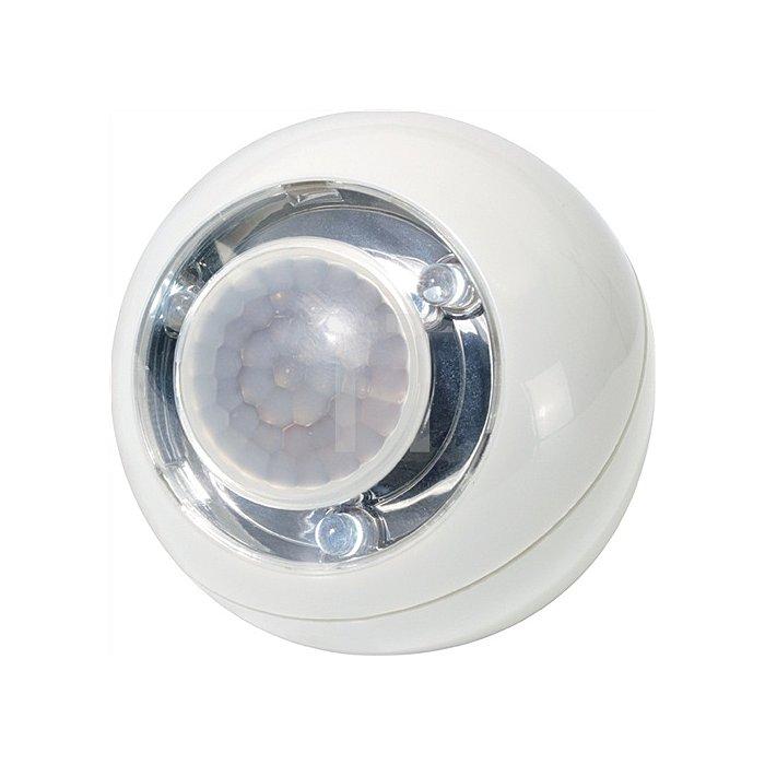 LED-Leuchte LLL 728/120Grad D64xH57mm weiss