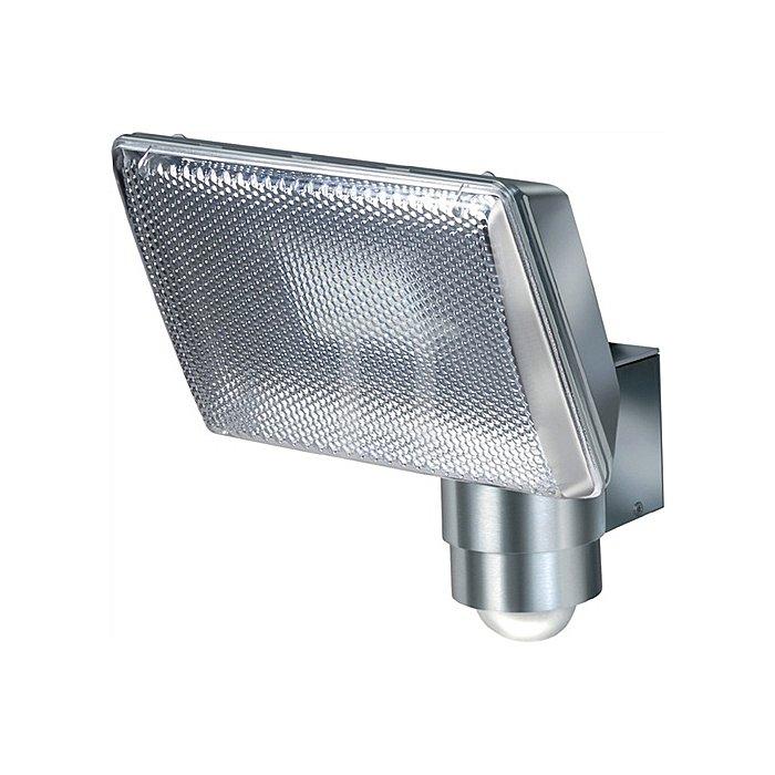 LED-Leuchte Strahler schwenkbar 27x0,5W ca. 1080Lm m. Bewegungsm. IP44