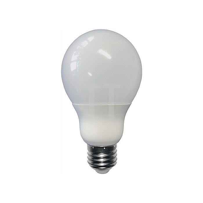 LED-Leuchtmittel 5,8W E27 warm weiss 470Lm nicht dimmbar 2700K Energy A+ 30000h
