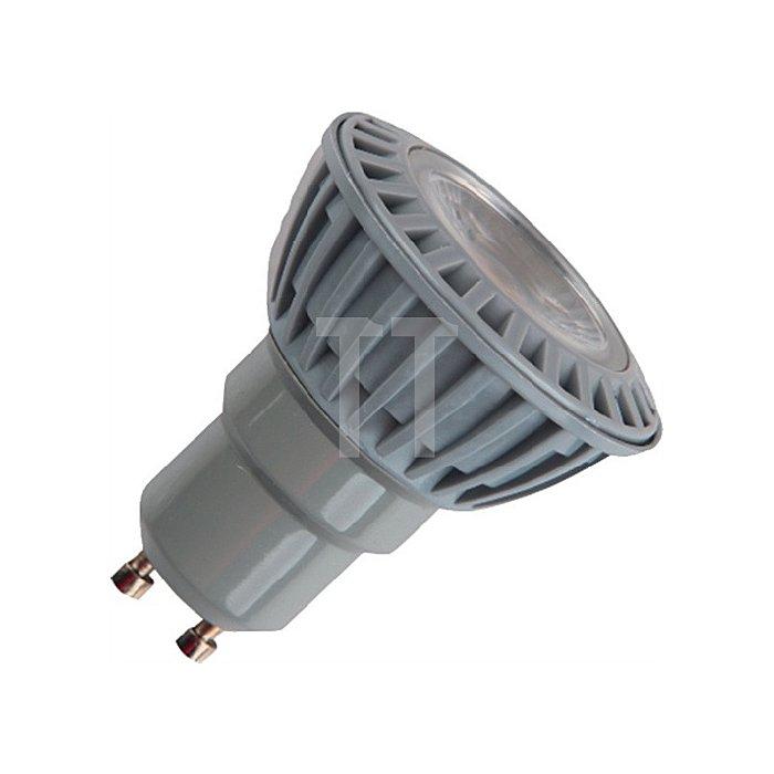 LED-Leuchtmittel 5W 230V warm weiss GU10 Reflektorform 360lm nicht dimmbar 3000K