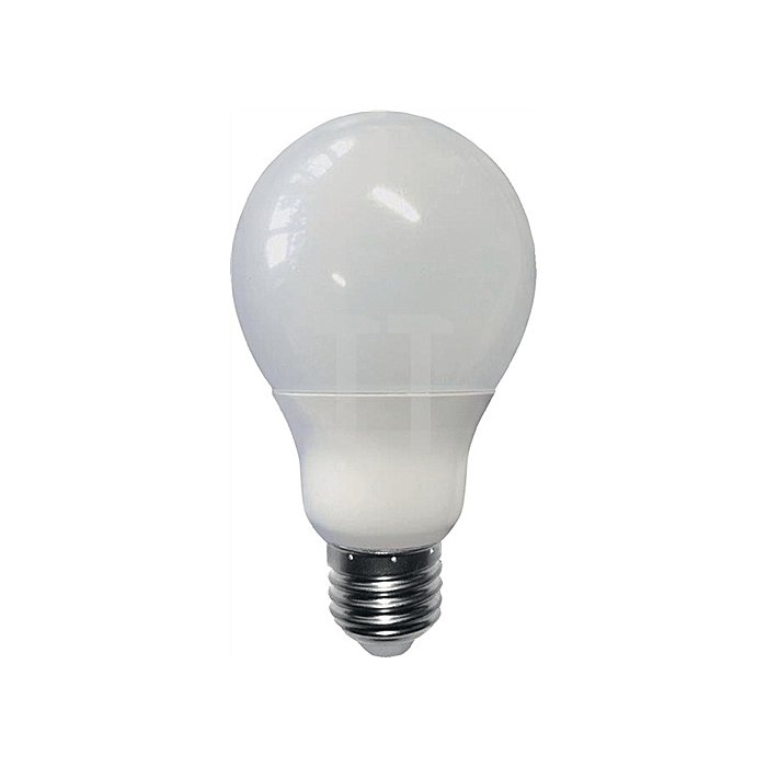 LED-Leuchtmittel 8,5W 230V warm weiss 806lm nicht dimmbar E27 Glühlampenform