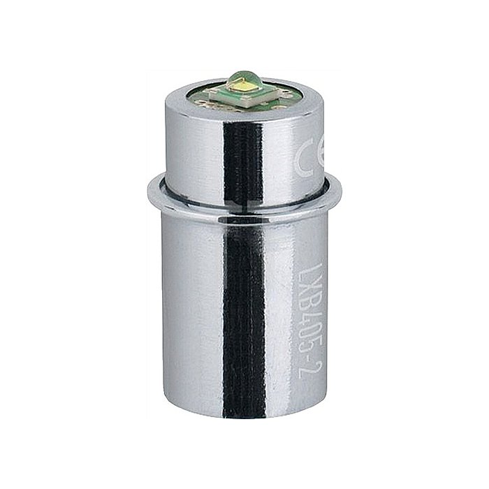 LED Modul f.Maglite 2 C/D-Cell bis 195Lm bis 30000 Betriebsst.