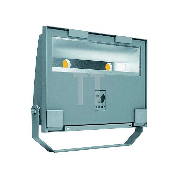 LED Strahler 114W m.2LEDs 10848Lm 5000 Kelvin asymetrisch Lebensd. 130000h IP66