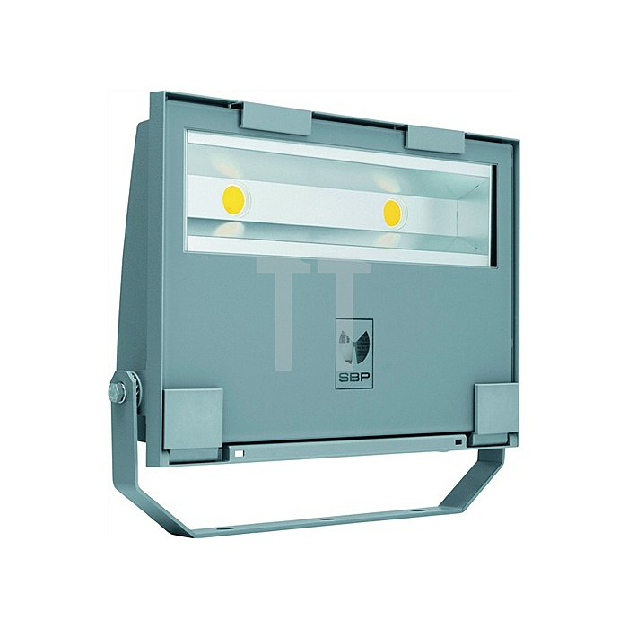 LED Strahler 114W m.2LEDs 11025Lm 5000 Kelvin symetrisch Lebensd. 130000h IP66