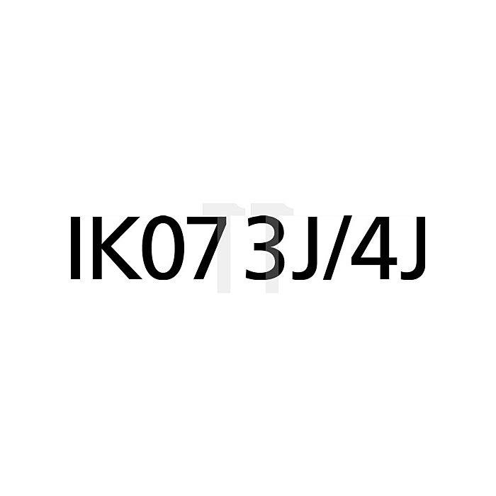 LED Strahler 2x50W LED 7244lm IP65 Jolly2/A 5m H07RN-F 3G1 ,5 m.Schukostecker