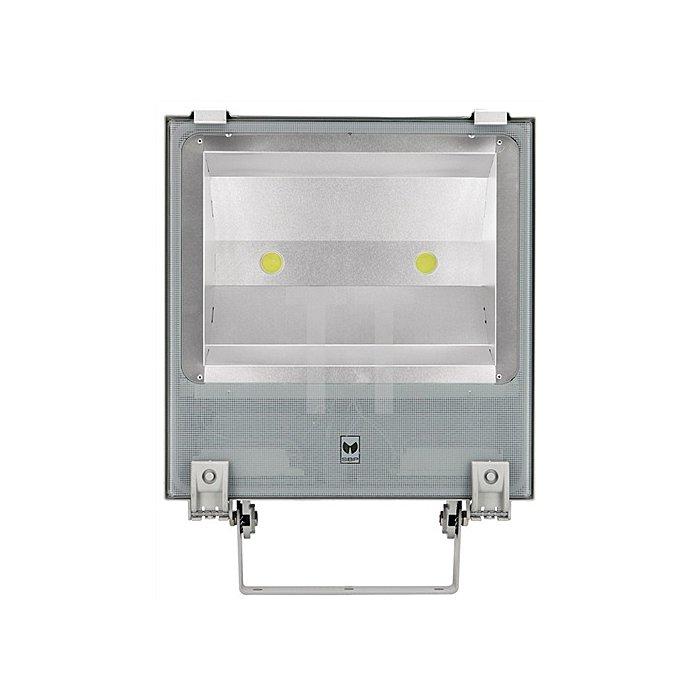 LED Strahler 2x60W LED 9732lm IP65 Jolly2/S 5m H07RN-F 3G1 ,5 m.Schukostecker
