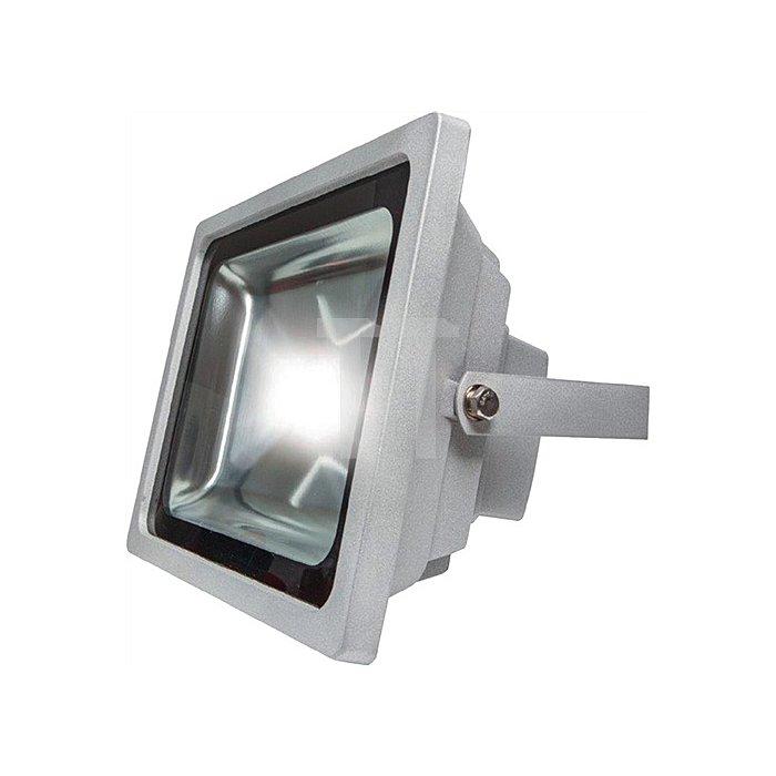 LED Strahler 50W SMD LED 2m H07RN-F 3G1,5 Leitung ca.3600Lm IP65