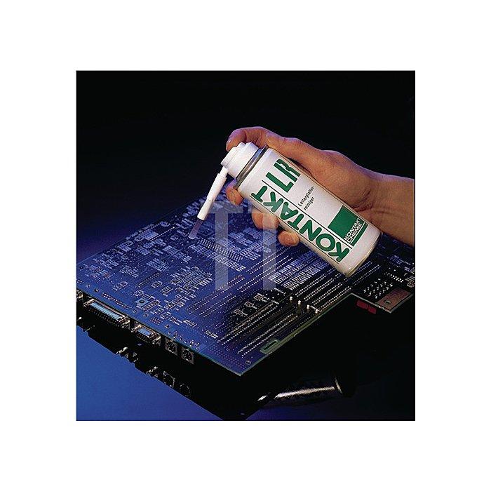 Leiterplatten-Reiniger Kontakt LR 400ml