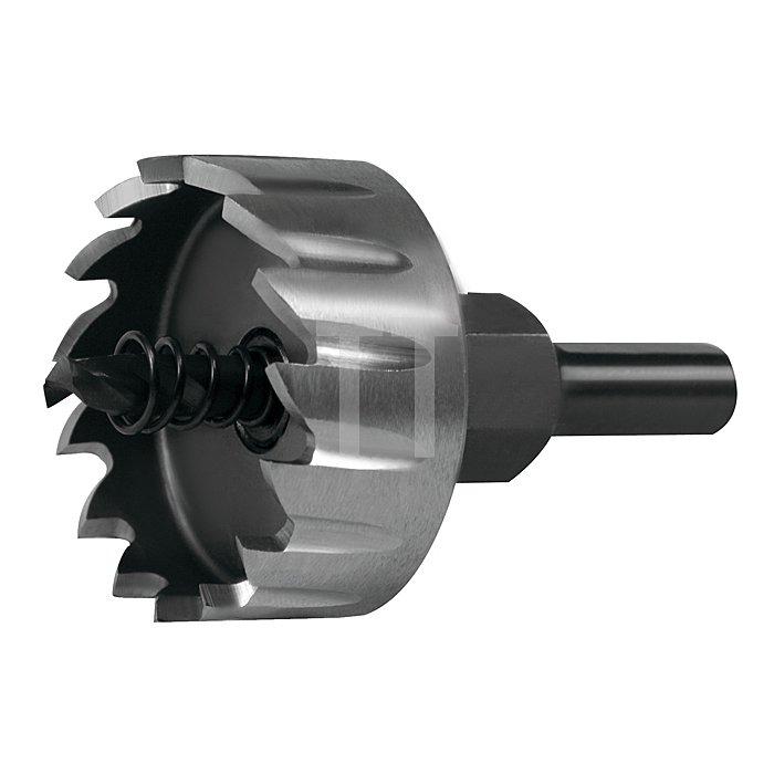 Lochsäge HSS-G Ø 21 mm