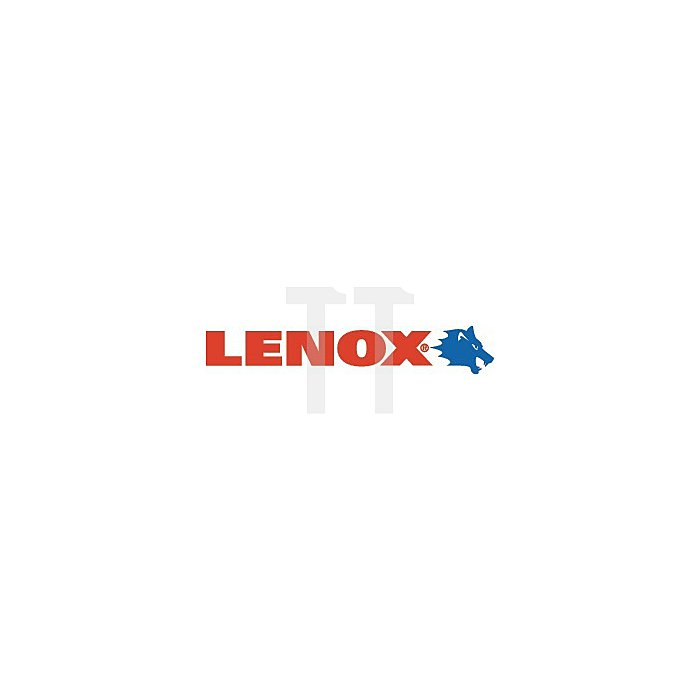 Lochsäge SPEED SLOT D.121mm Bi-Metall LENOX