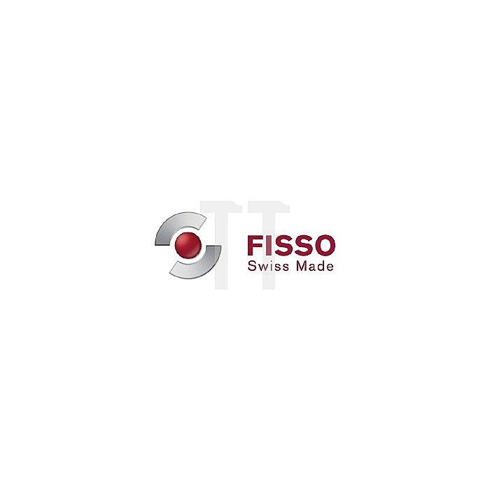 Magnetfuß D.30xH25mm FISSO f.M6 Haftkraft 300N