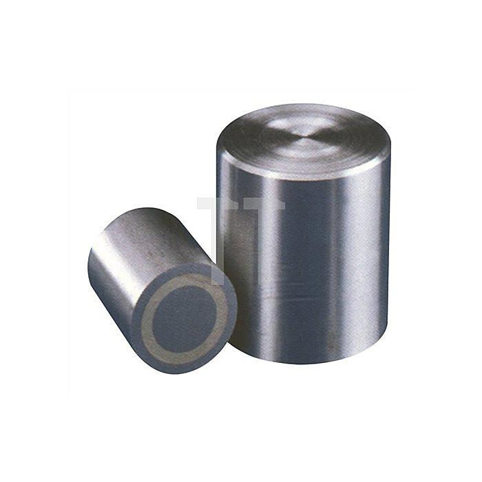 Magnetstabgreifer D.20xH.25mm glatt Haftkraft 45N