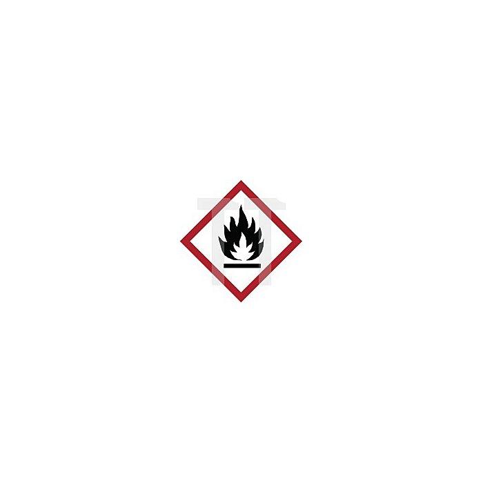 Markierungsspray Fluo TP weiss 500ml 9-10 Monate sichtbar f.Baustellen