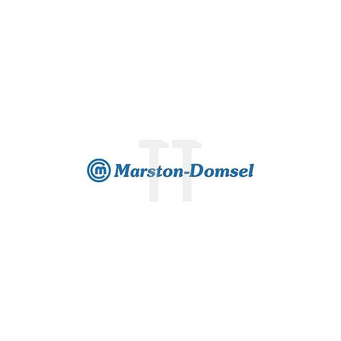 Marston Domsel MS-Polymer schwarz 290ml Kartusche -40 bis + 100grad