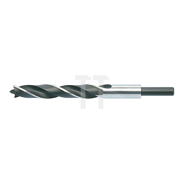 Maschinen-Holzspiralbohrer CV-Stahl
