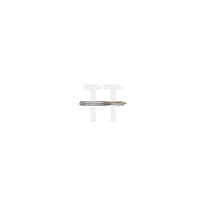 Maschinengewindebohrer M DIN 371 HSS, geschliffen M 10