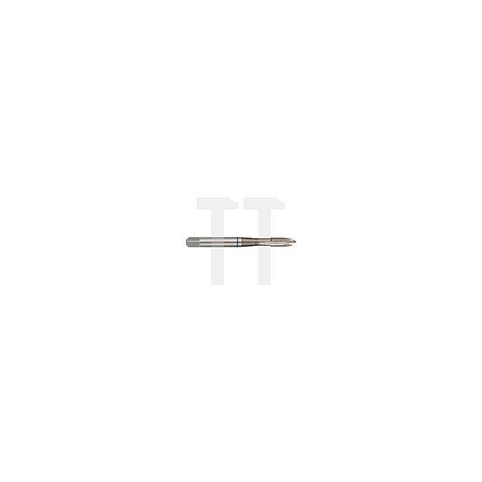Maschinengewindebohrer M DIN 371 HSS, geschliffen M 6