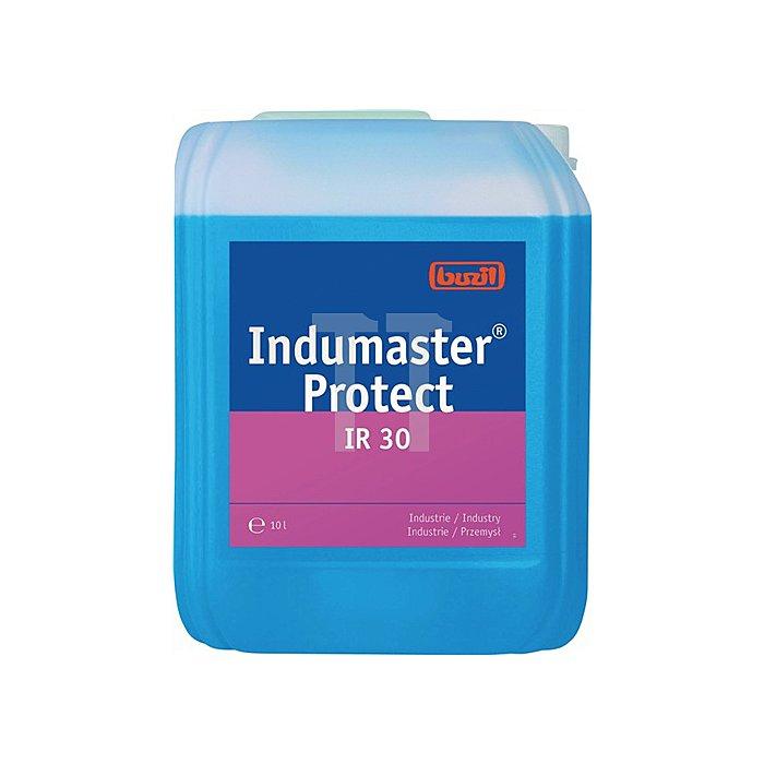 Maschinenreiniger 10l/Kanister schwachalkalisch löst Öl u.Fett