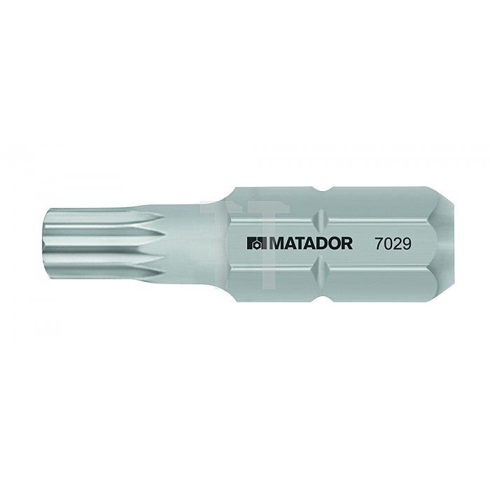 """Matador 6,3mm 1/4"""" Bits M4 7029 0040"""