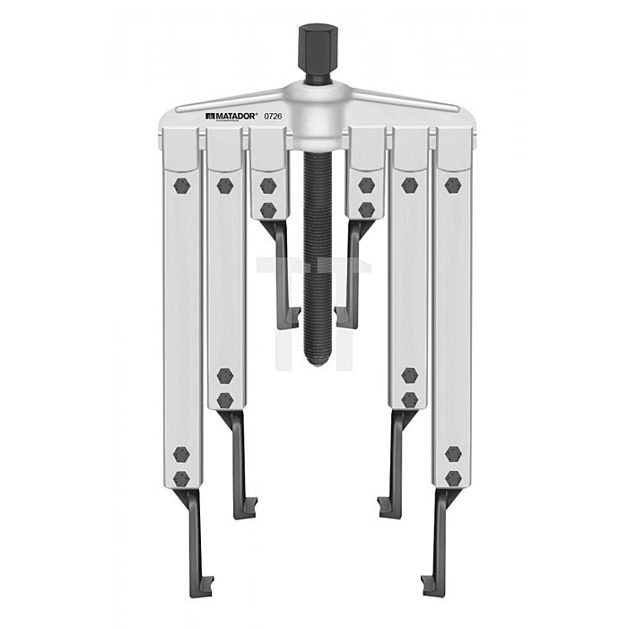 Matador Abzieher Universal 2 Krallex 25-130mm 0726 0050