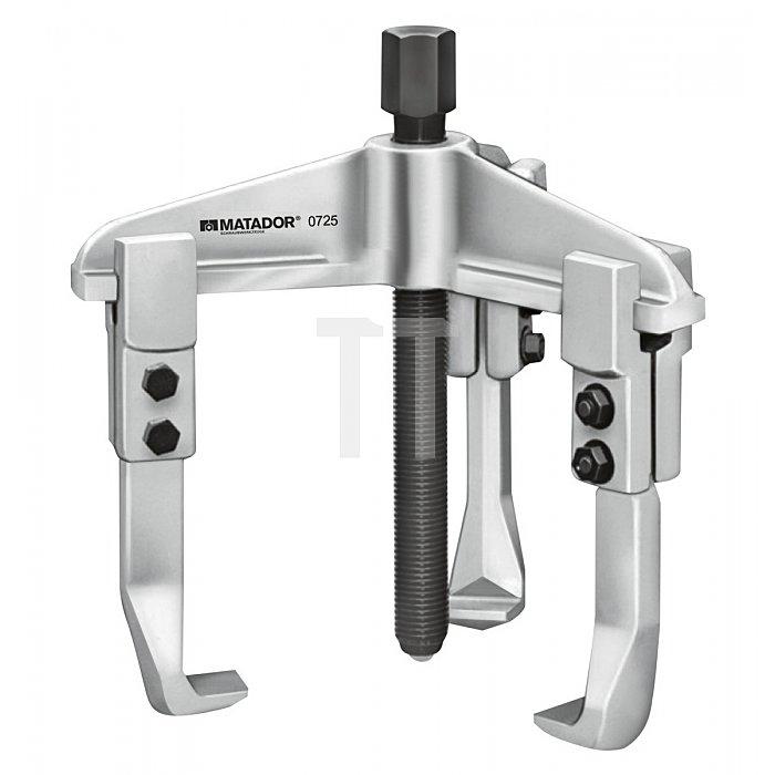 Matador Abzieher Universal 3-armig 25-130mm 0725 0021