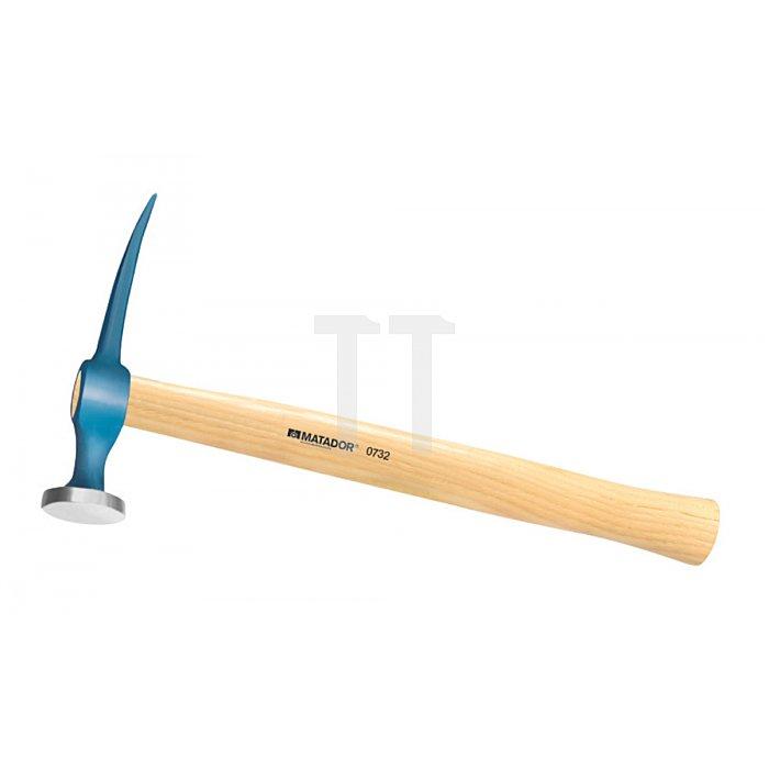Matador Ausbeulhammer 160x40mm 0732 0004