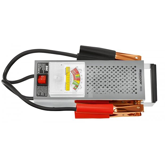 Matador Batterietester 0633 0010