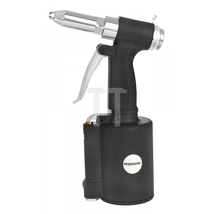 Matador Blindnietpistole 2,4 - 4,8mm 7007 0001