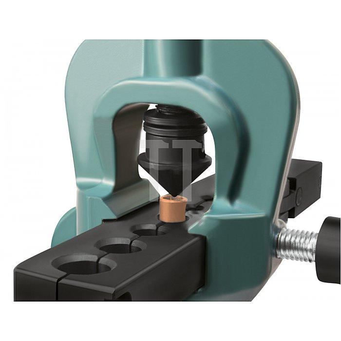 Matador Bördelgerät für metrische Rohre 4-14mm 0835 0001
