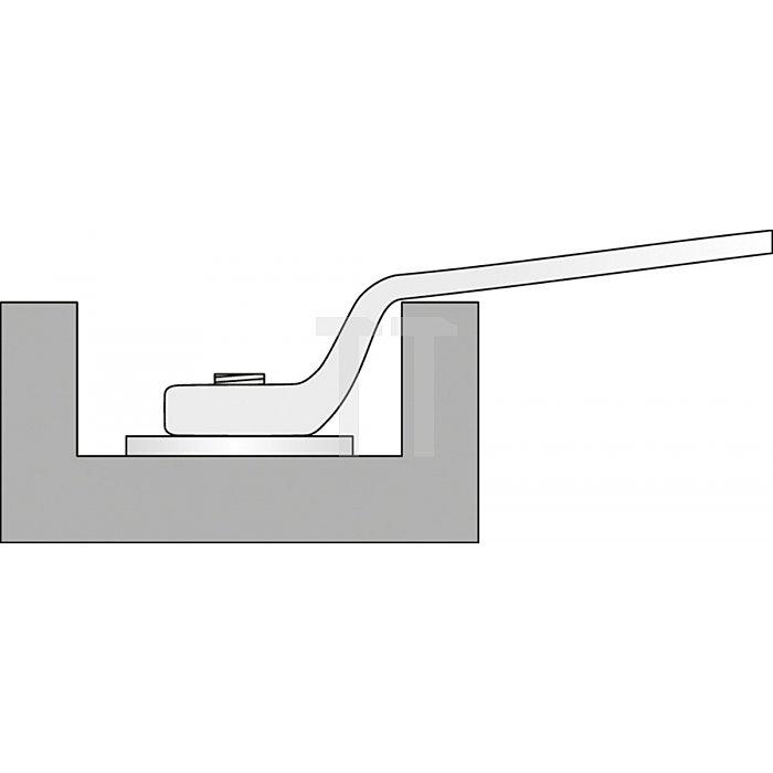 Matador Doppelringschlüssel-Satz 8-tlg. 6x7 - 20x22mm 0200 9080