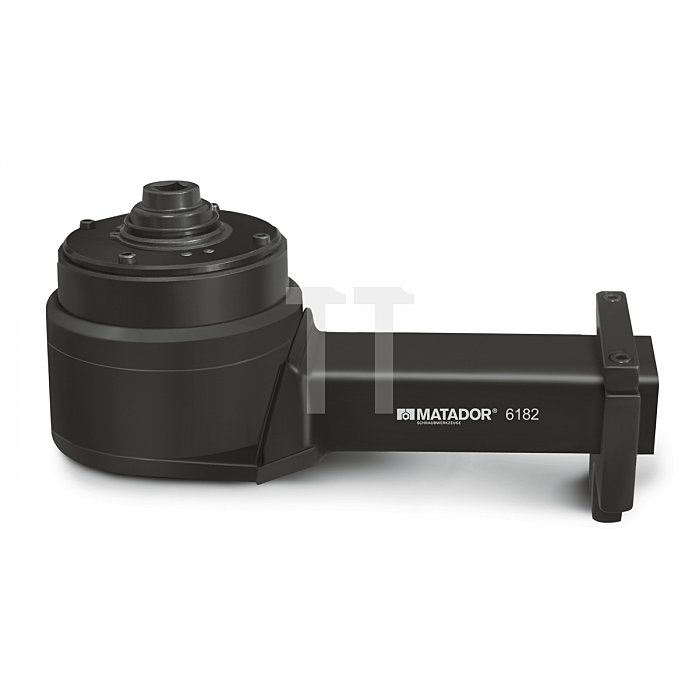 Matador Drehmoment-Vervielfältiger mechanisch 9500 Nm 6182 0060