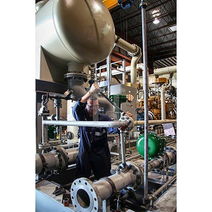 Matador Drehmomentschlüssel ALLROUND 9x12 5-50 Nm 6185 0001