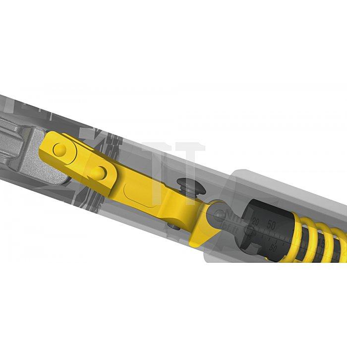 Matador Drehmomentschlüssel ALLROUND 14x18 80-420 Nm 6185 0004