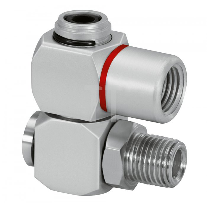Matador Druckluft Metall-Drehgelenk 7005 0802