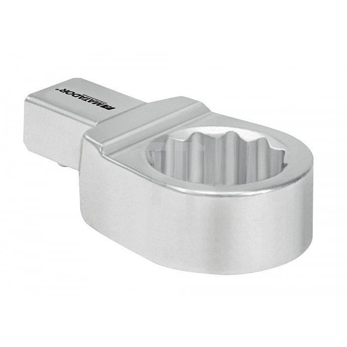 Matador Einsteck-Ringschlüssel 9x12 - 8mm 6191 0080