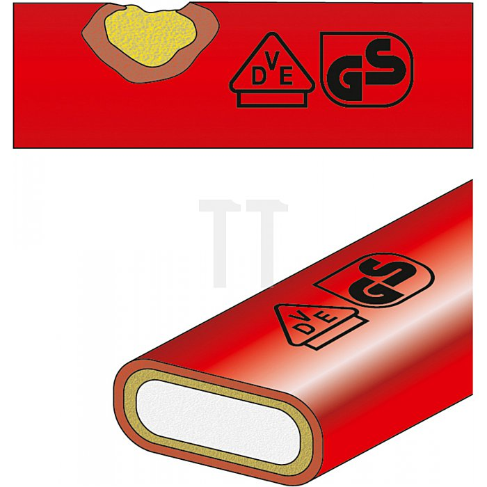 Matador Elektriker-Rolltasche VDE 8110 9530
