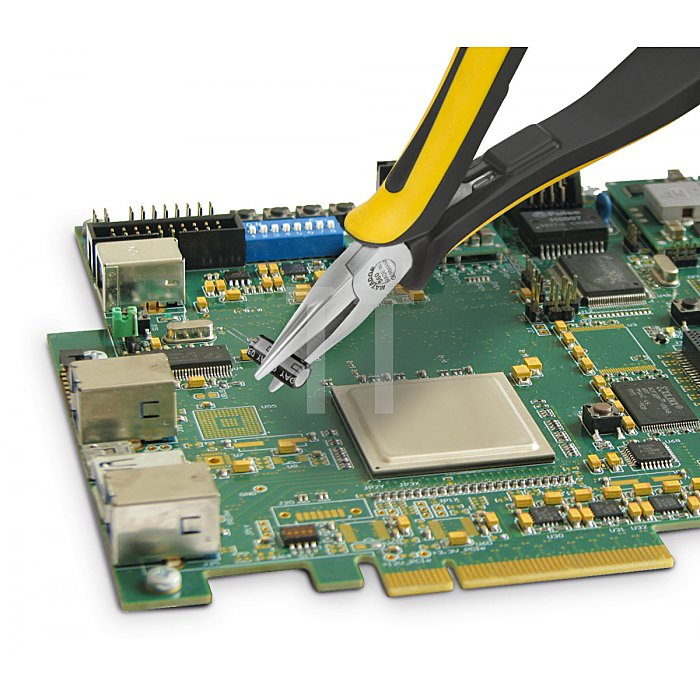 "Matador Elektronik-Spitzzange ESD 4.3/4""-120mm 0560 0001"