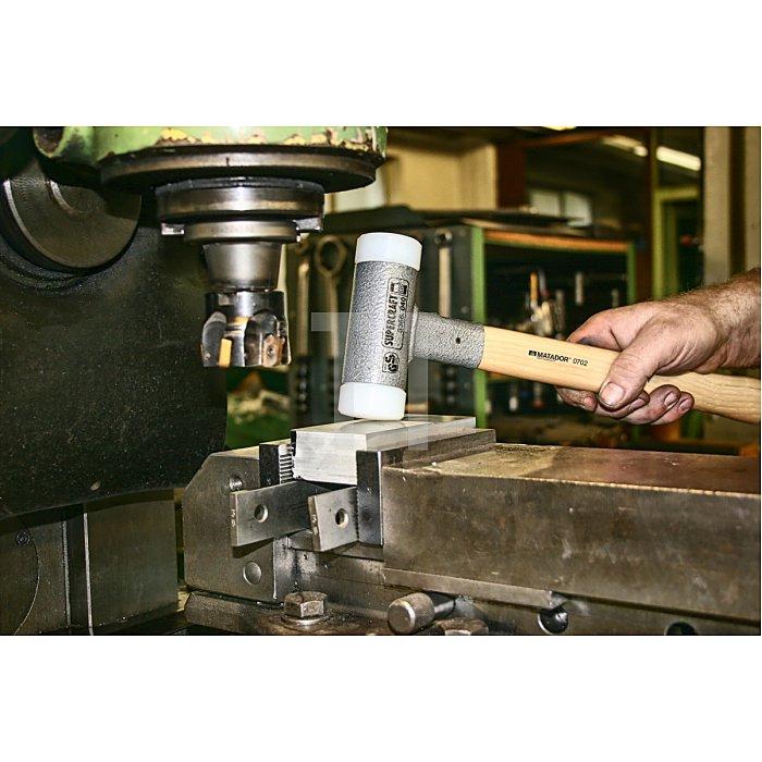 Matador Schonhammer Ersatz-Stiel 80mm L300mm 0702 0802
