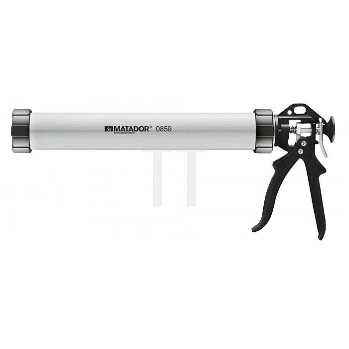Matador Handkartuschenpistole 600 ml 0859 0002