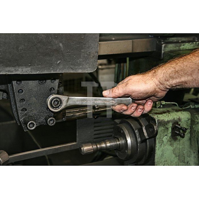 Matador Knarren-Ringmaulschlüssel VA 14mm 0186 0140