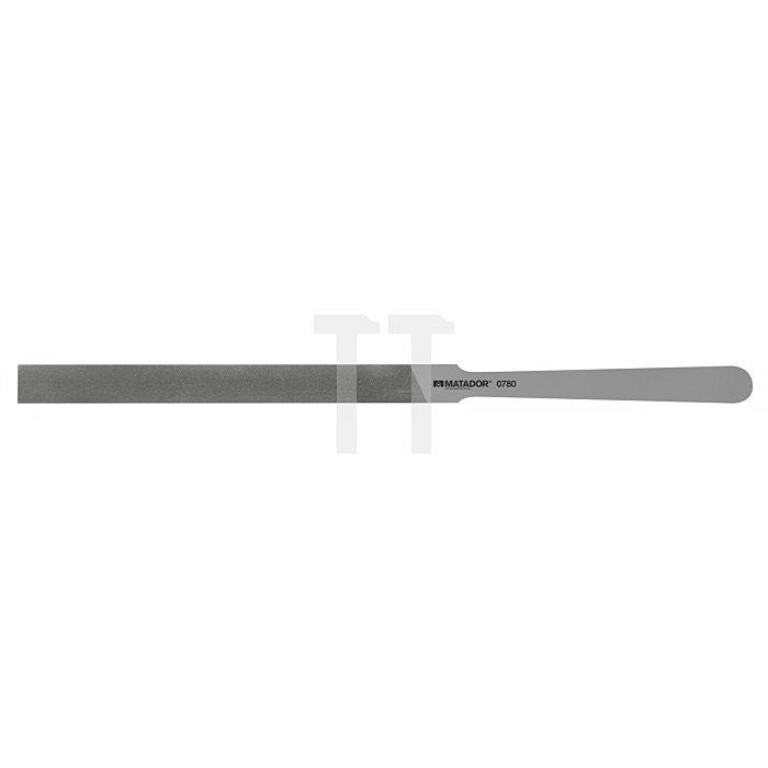 Matador Kontaktfeilen-Satz 6-tlg. 150x8x0,8mm 0780 0001