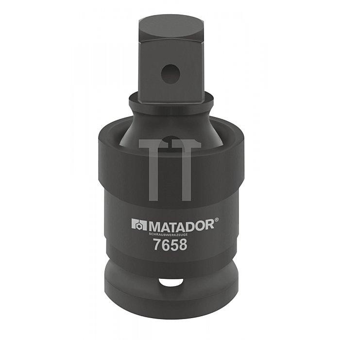"""Matador Kraft-Kardangelenk 25mm 1"""" 7658 0001"""