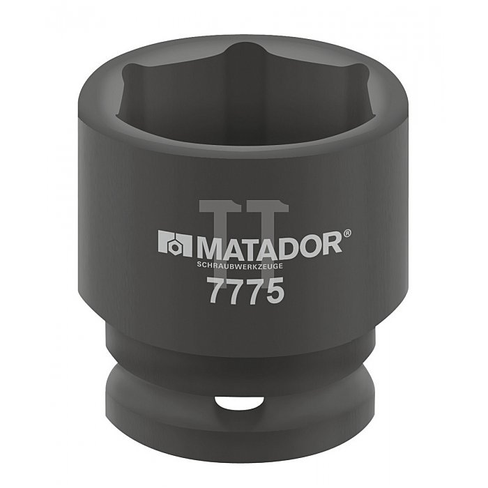 Matador Kraft-Steckschlüsseleinsatz 140mm 7775 1400