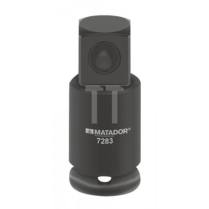 """Matador Kraft-Vergrößerungsstück 6,3 1/4"""" - 10 3/8"""" 7283 0001"""